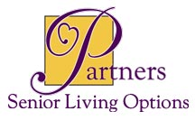 Pine View Assisted Living Logo